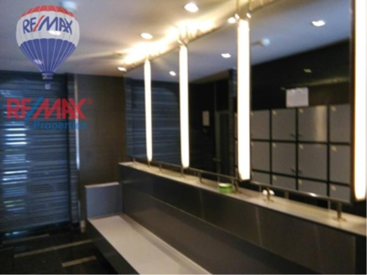 RE/MAX Properties Agency's For RENT!! The Address Asoke @Phetchaburi Road 8