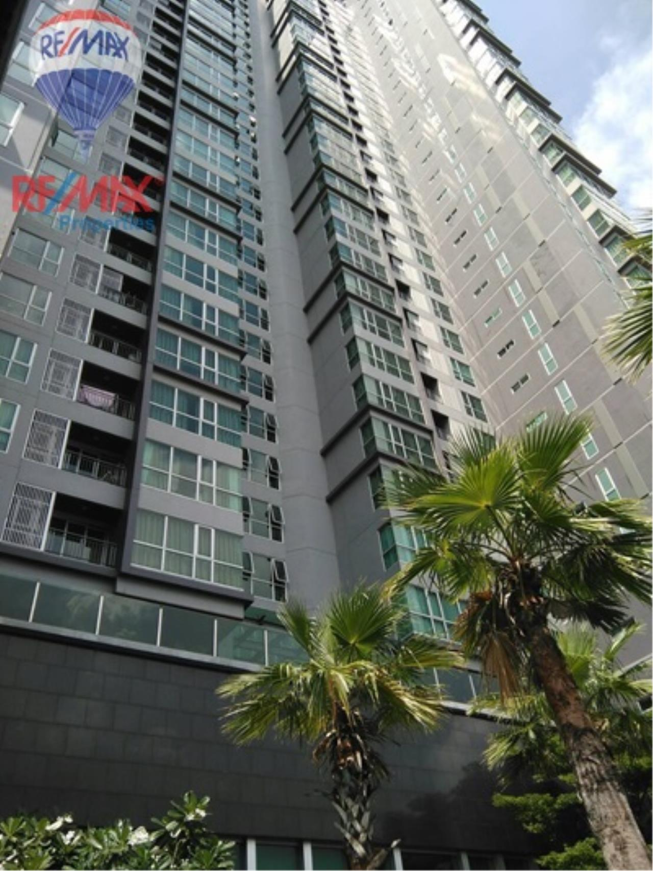 RE/MAX Properties Agency's For RENT!! The Address Asoke @Phetchaburi Road 1