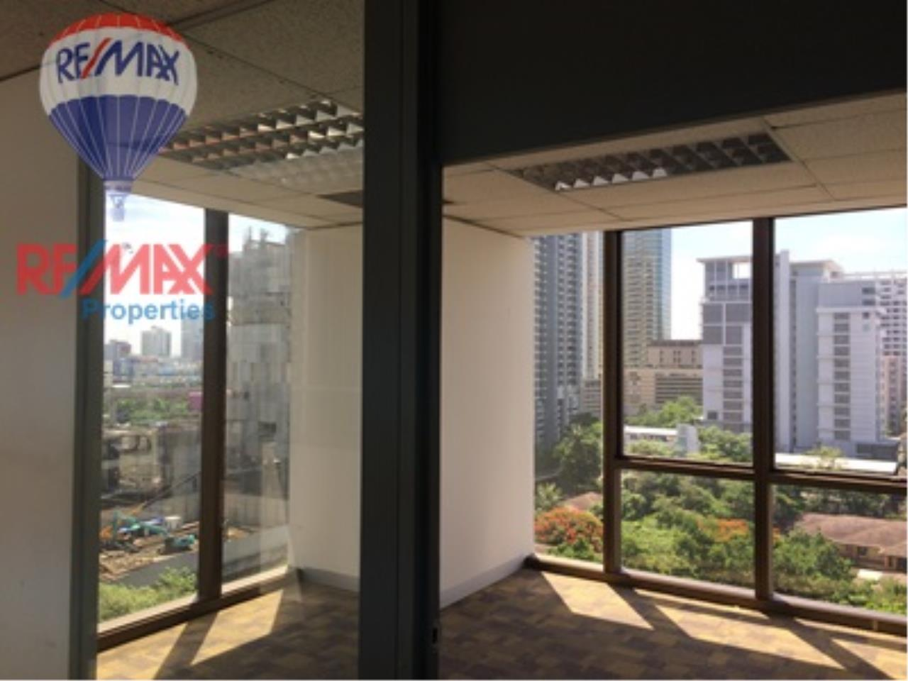 RE/MAX Properties Agency's RENT Office space on Asoke Road for rent 4