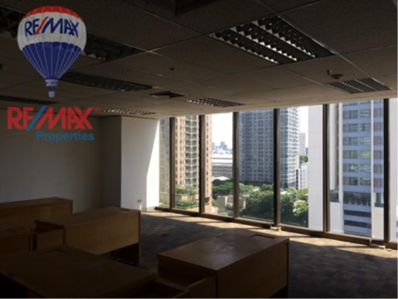 RE/MAX Properties Agency's RENT Office space on Asoke Road for rent 3
