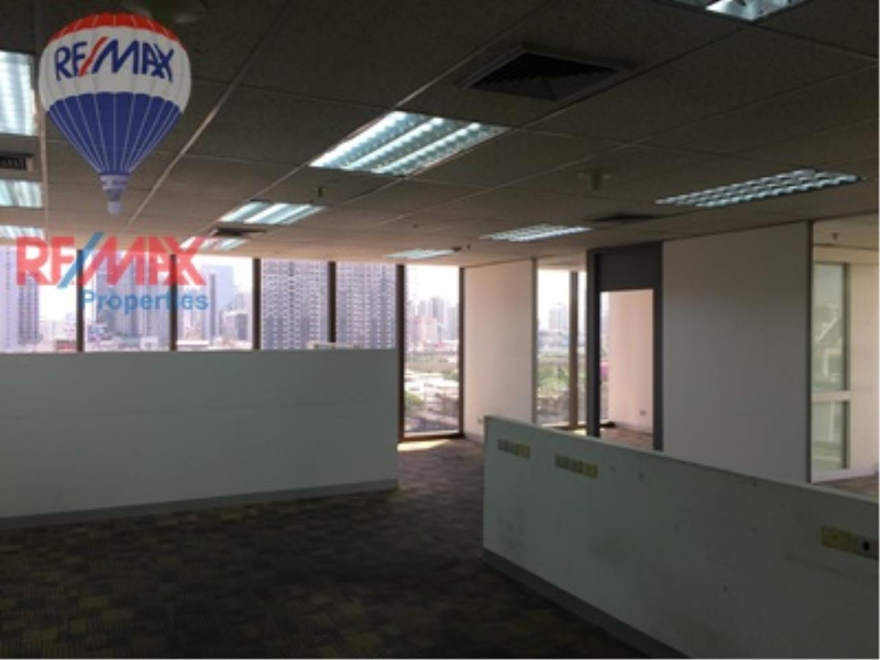 RE/MAX Properties Agency's RENT Office space on Asoke Road for rent 6