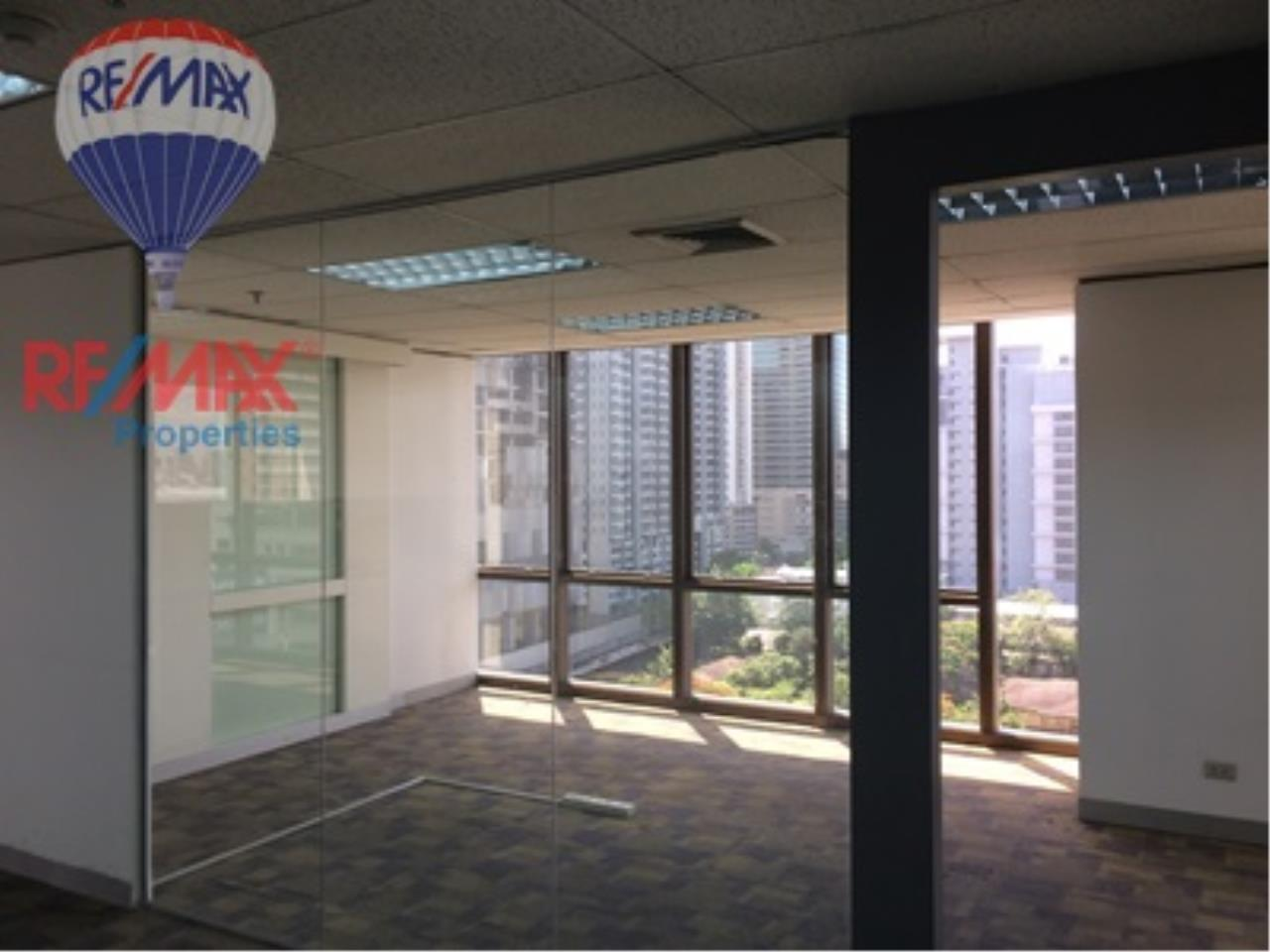RE/MAX Properties Agency's RENT Office space on Asoke Road for rent 2