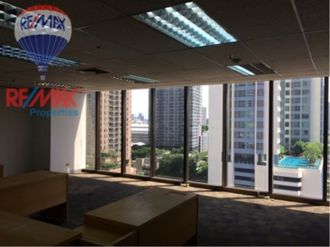 RE/MAX Properties Agency's RENT Office space on Asoke Road for rent 1
