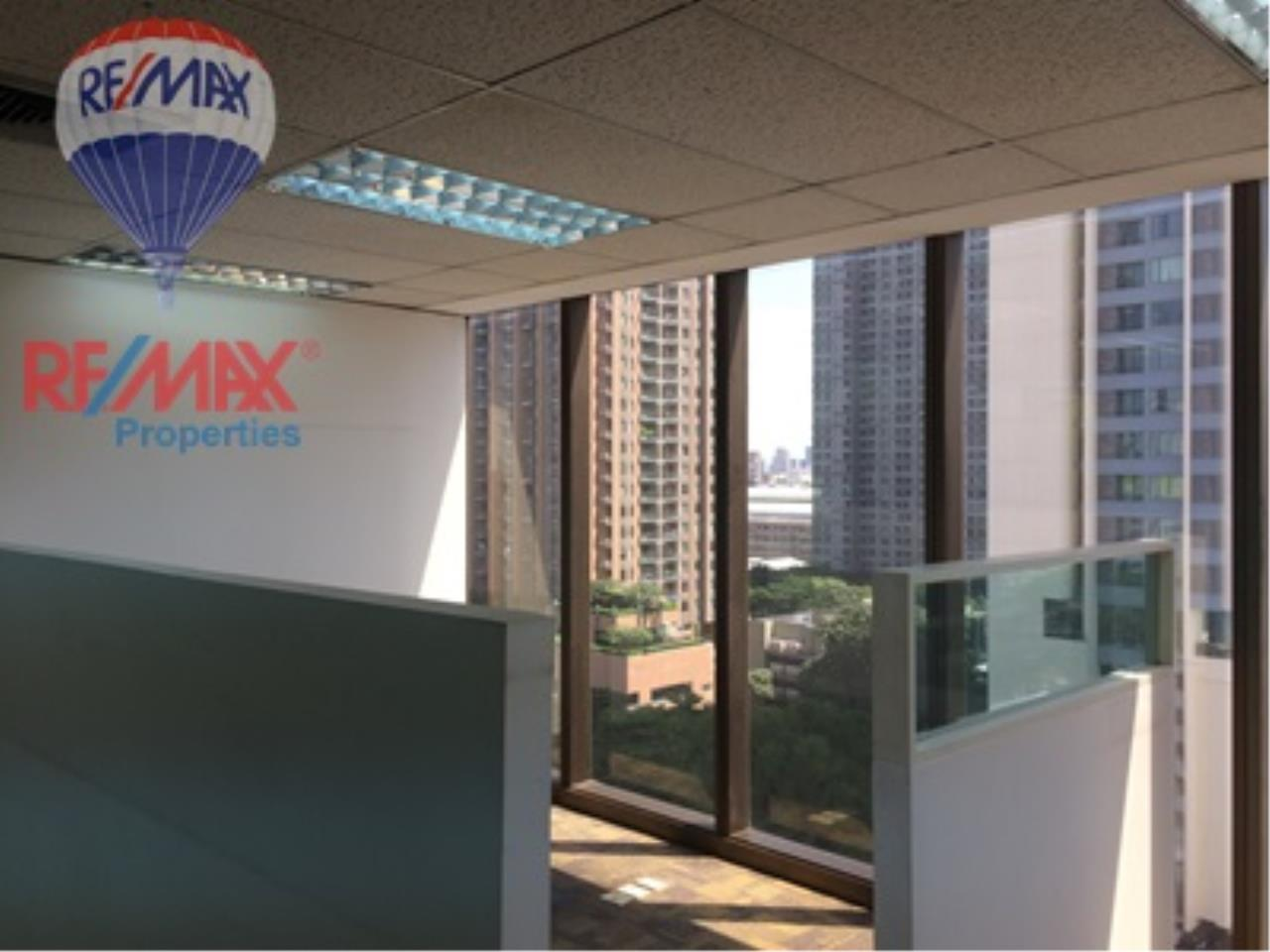 RE/MAX Properties Agency's RENT Office space on Asoke Road for rent 5