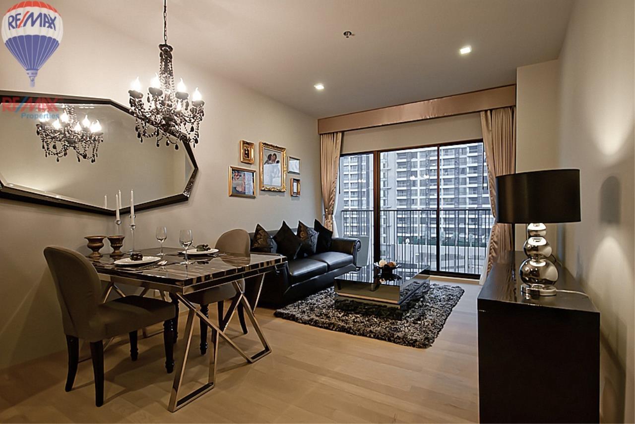 RE/MAX Properties Agency's RENT NOBLE REFINE SUKHUMVIT 26 1 BED FOR RENT 7