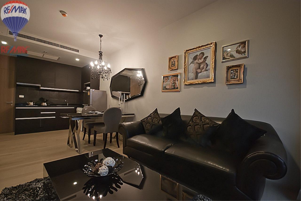 RE/MAX Properties Agency's RENT NOBLE REFINE SUKHUMVIT 26 1 BED FOR RENT 5