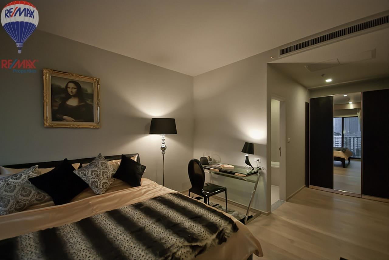 RE/MAX Properties Agency's RENT NOBLE REFINE SUKHUMVIT 26 1 BED FOR RENT 1