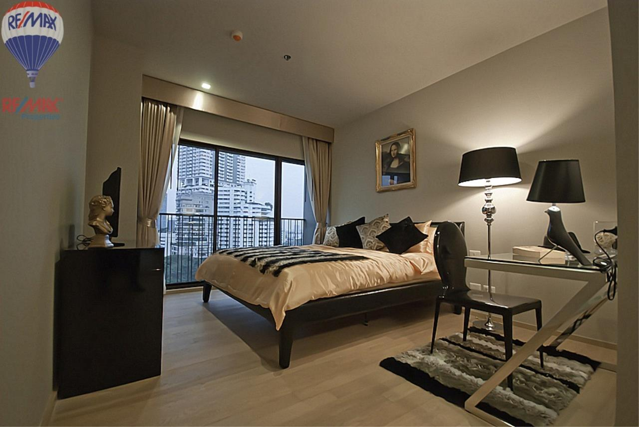 RE/MAX Properties Agency's RENT NOBLE REFINE SUKHUMVIT 26 1 BED FOR RENT 2