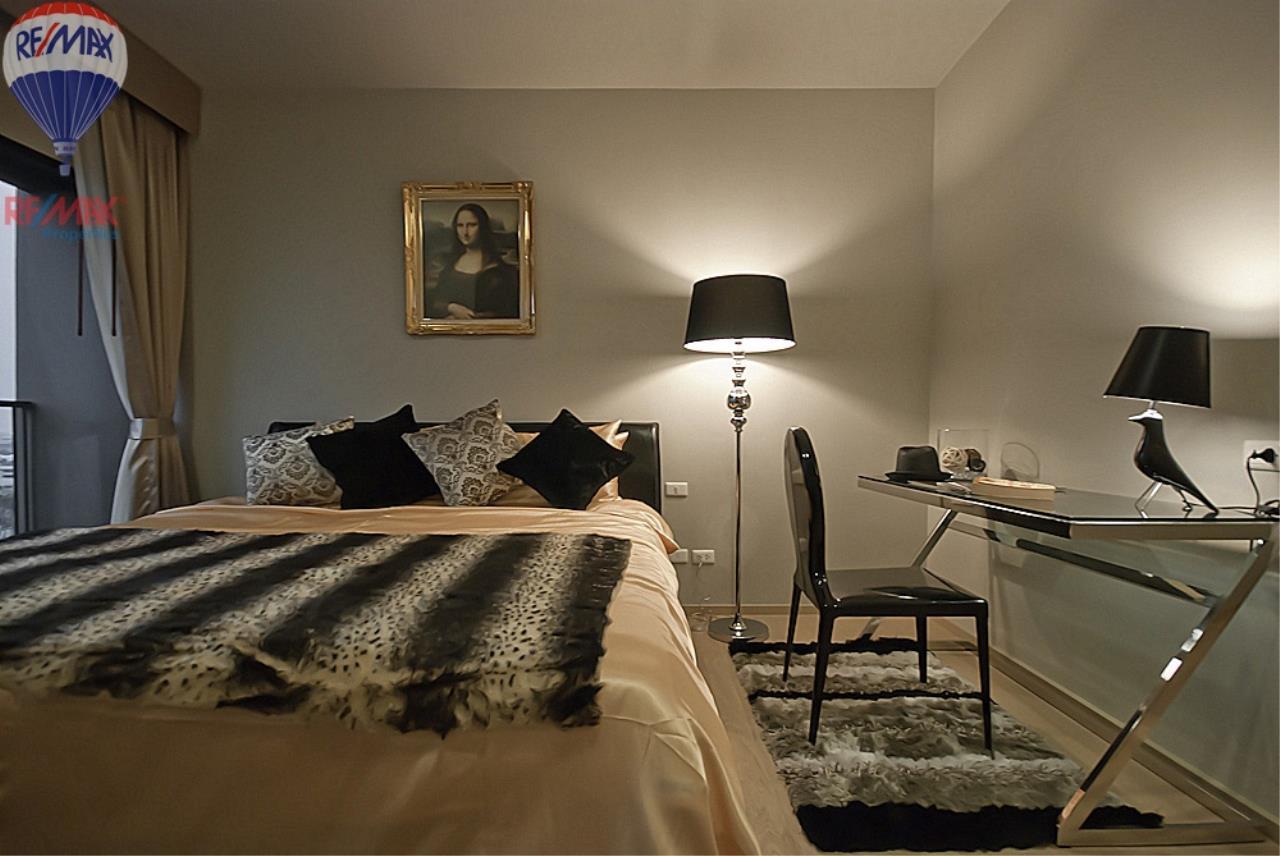 RE/MAX Properties Agency's RENT NOBLE REFINE SUKHUMVIT 26 1 BED FOR RENT 3