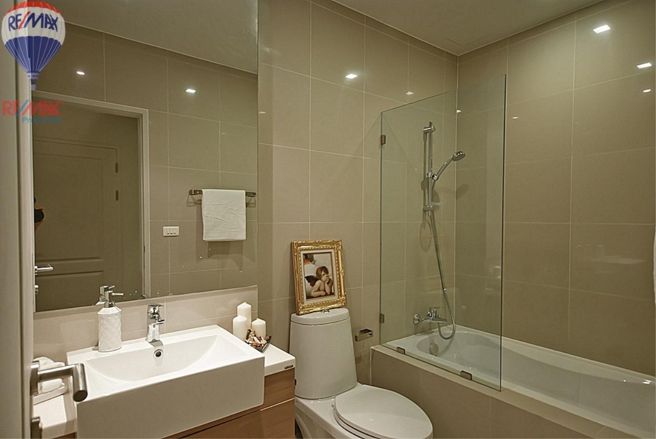 RE/MAX Properties Agency's RENT NOBLE REFINE SUKHUMVIT 26 1 BED FOR RENT 4