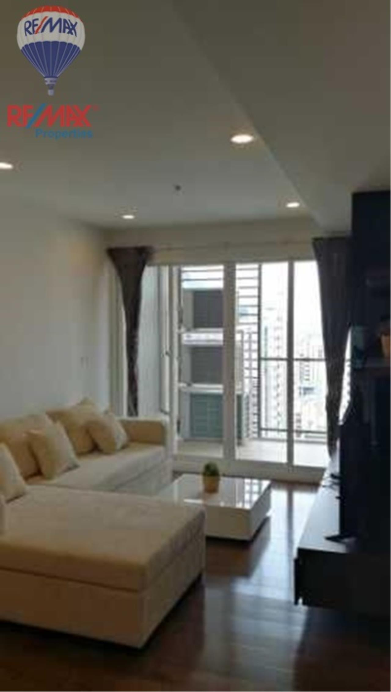 RE/MAX Properties Agency's SALE/RENT 2 BEDROOMS 65.74 SQ.M AT 15 RESIDENCE 6