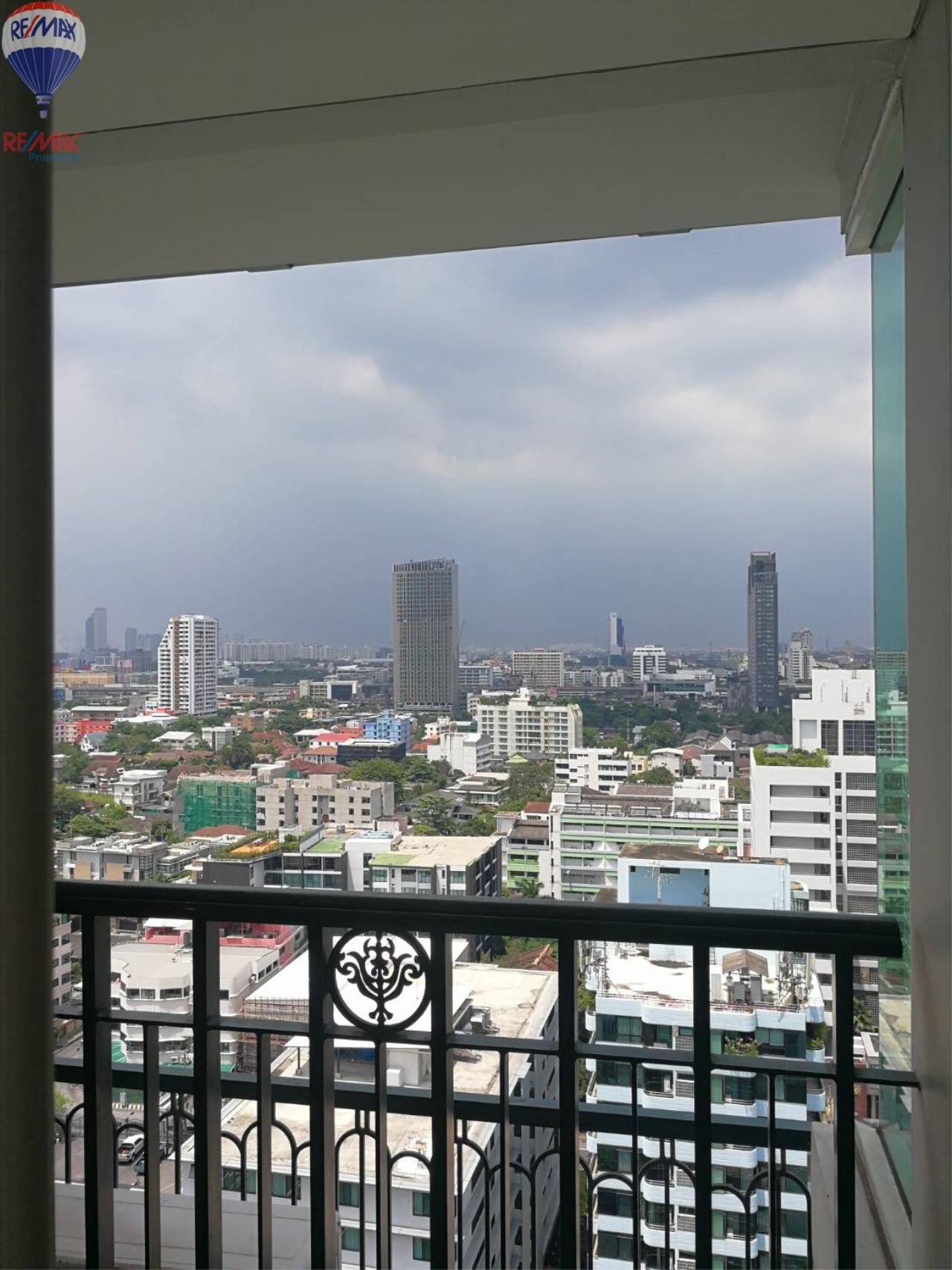 RE/MAX Properties Agency's FOR RENT 1 BED 43 SQM AT IVY THONGLOR 10