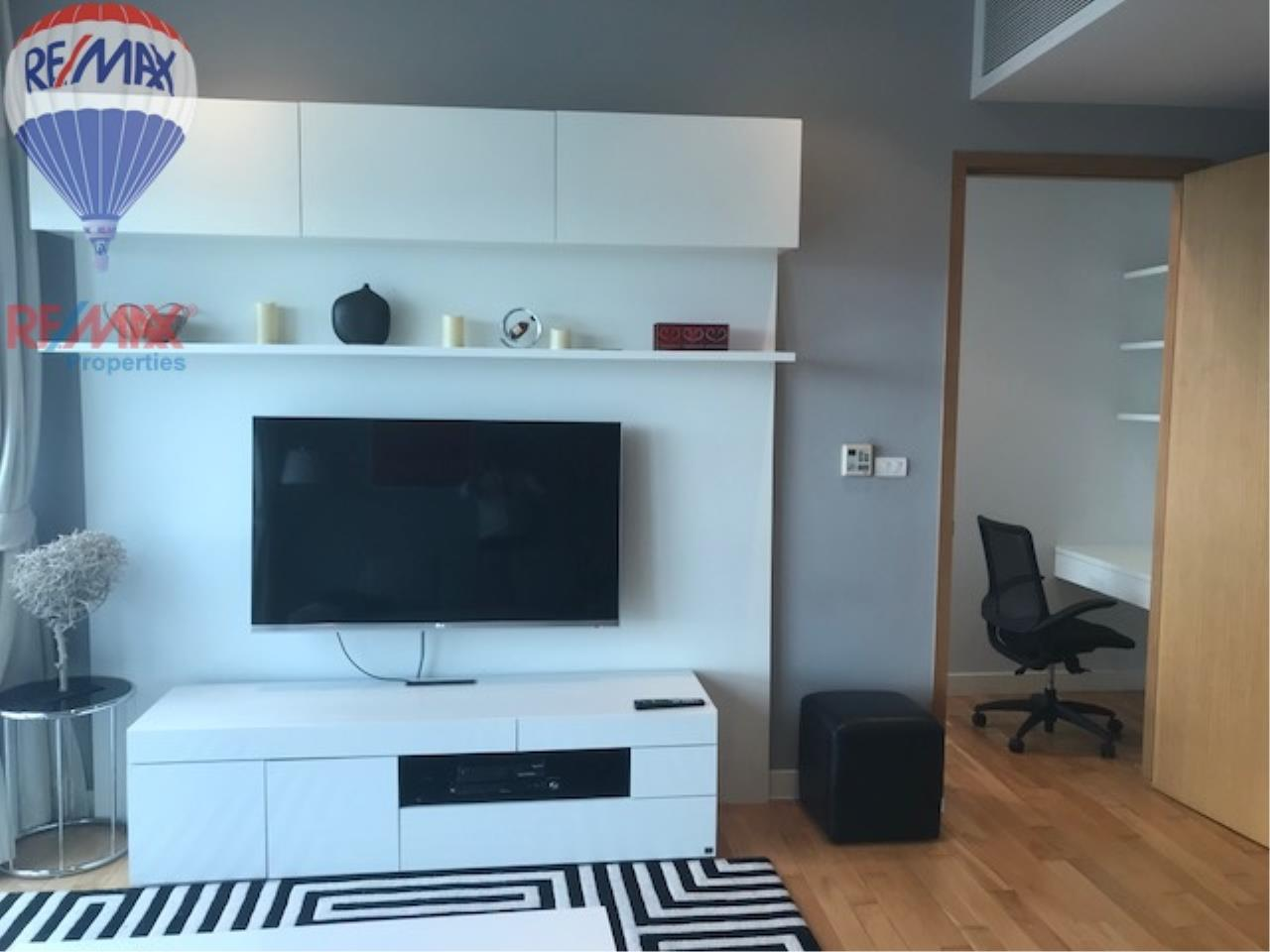 RE/MAX Properties Agency's FOR RENT MILLENNIUM RESIDENCE 1 BED 69 SQM 2