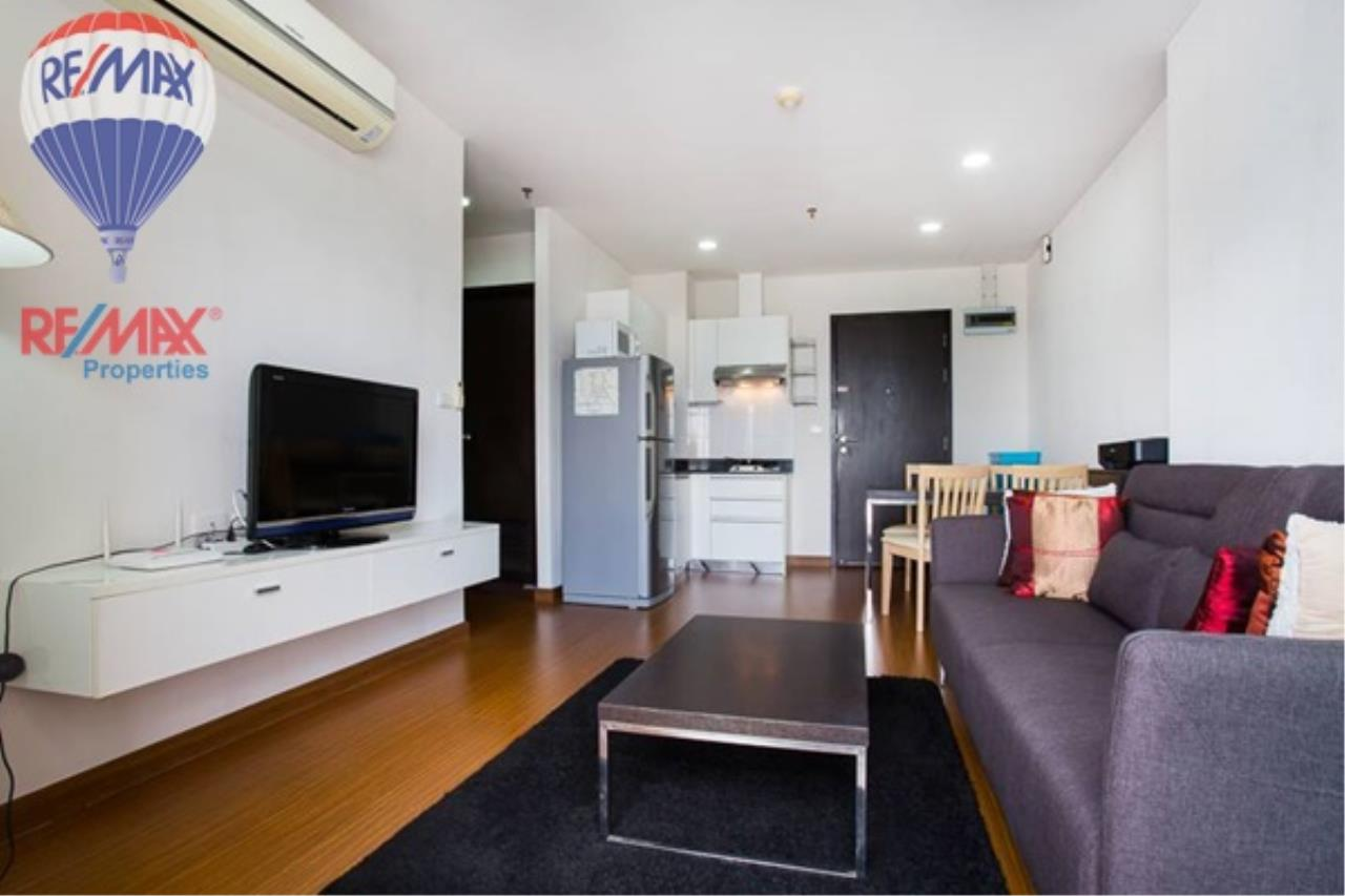 RE/MAX Properties Agency's Daimond Sukhumvit condo for sale 2