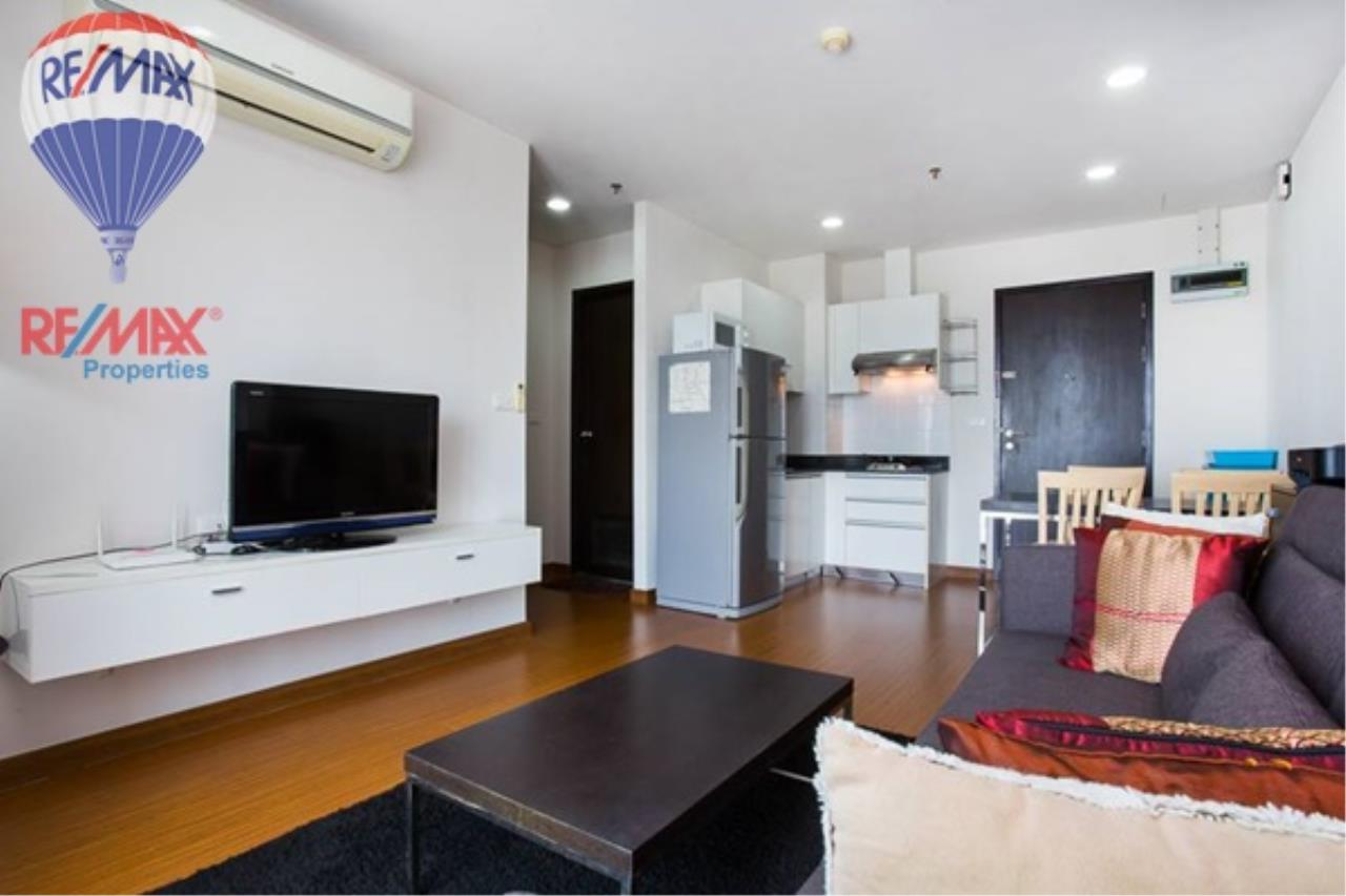 RE/MAX Properties Agency's Daimond Sukhumvit condo for sale 3