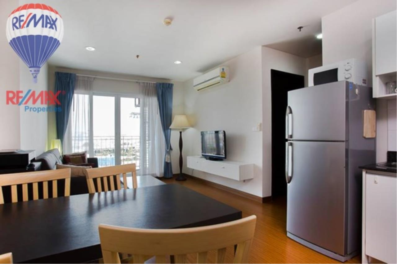 RE/MAX Properties Agency's Daimond Sukhumvit condo for sale 4