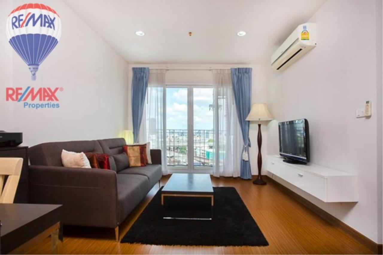 RE/MAX Properties Agency's Daimond Sukhumvit condo for sale 1