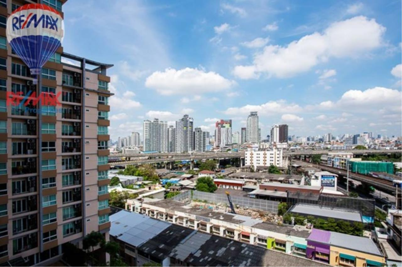RE/MAX Properties Agency's Daimond Sukhumvit condo for sale 11