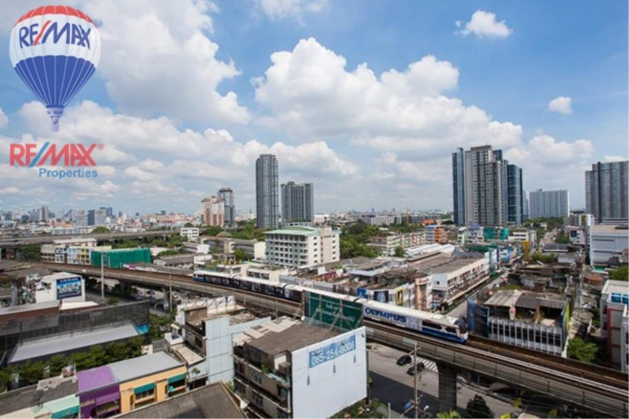 RE/MAX Properties Agency's Daimond Sukhumvit condo for sale 12