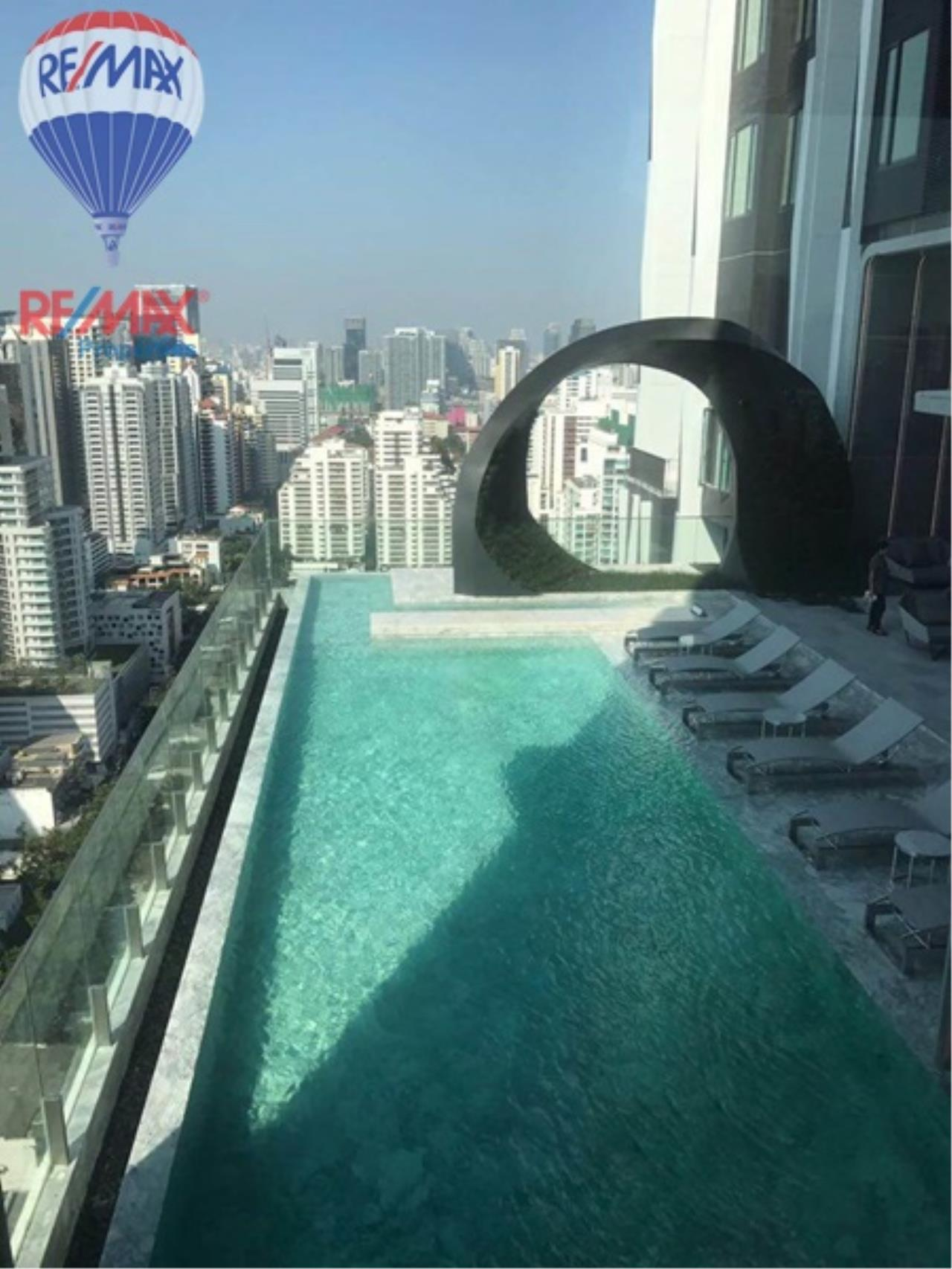 RE/MAX Properties Agency's The Edge Sukhumvit 23,1 Bedroom for sale 1