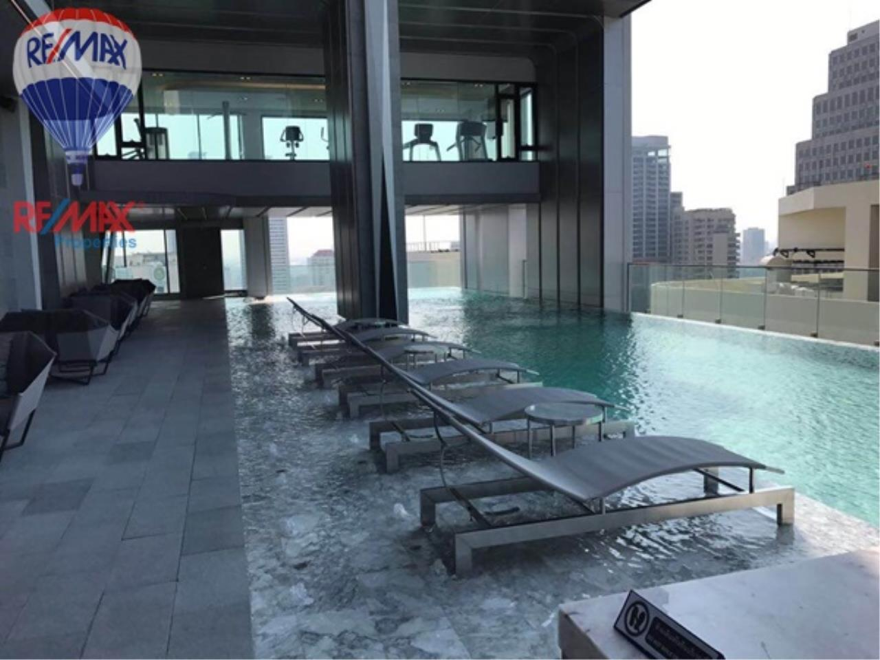 RE/MAX Properties Agency's The Edge Sukhumvit 23,1 Bedroom for sale 2