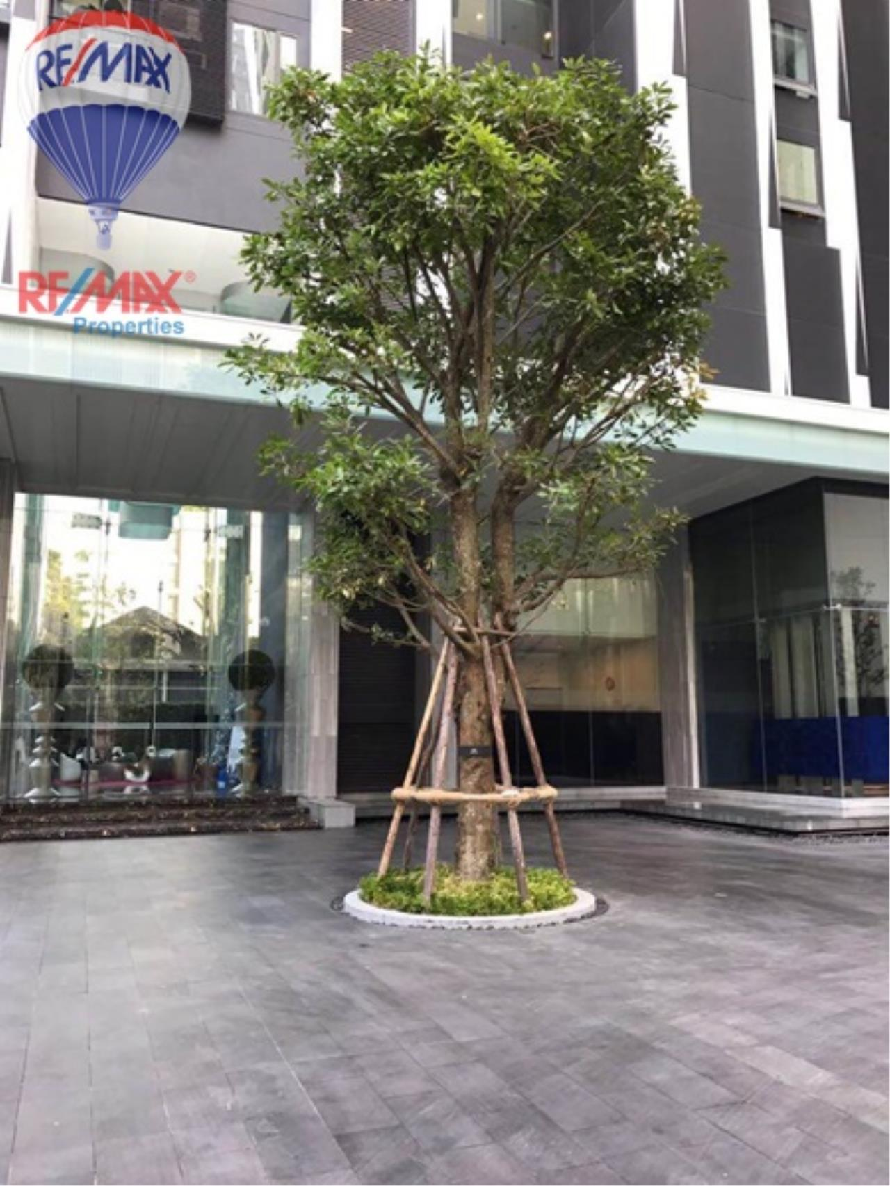 RE/MAX Properties Agency's The Edge Sukhumvit 23,1 Bedroom for sale 7