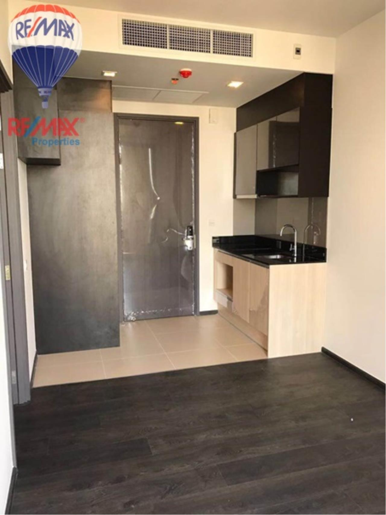 RE/MAX Properties Agency's The Edge Sukhumvit 23,1 Bedroom for sale 8