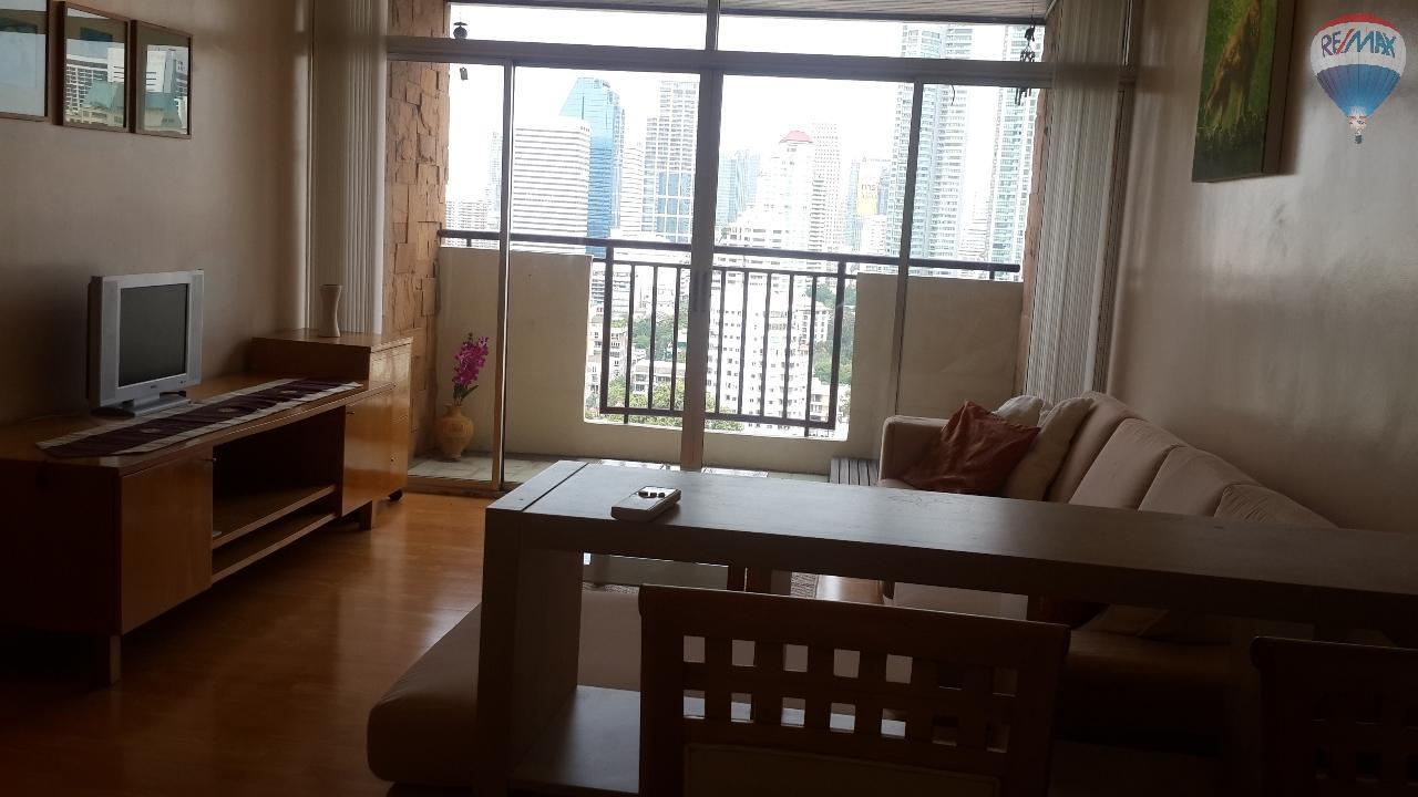 RE/MAX Properties Agency's 1 Bedroom 58 sq.m. for Rent at Monterey Place 10
