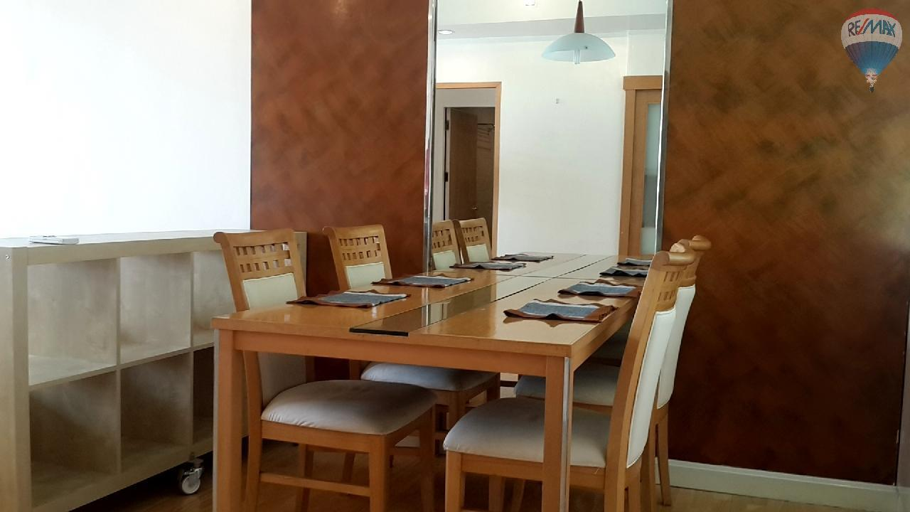RE/MAX Properties Agency's 1 Bedroom 58 sq.m. for Rent at Monterey Place 6