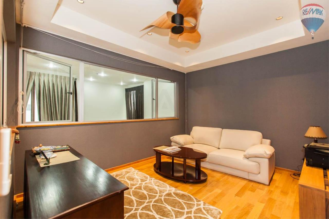RE/MAX Properties Agency's 2 Bedroom Duplex 90 sq.m. for Rent and Sale at The Emporio Place 7
