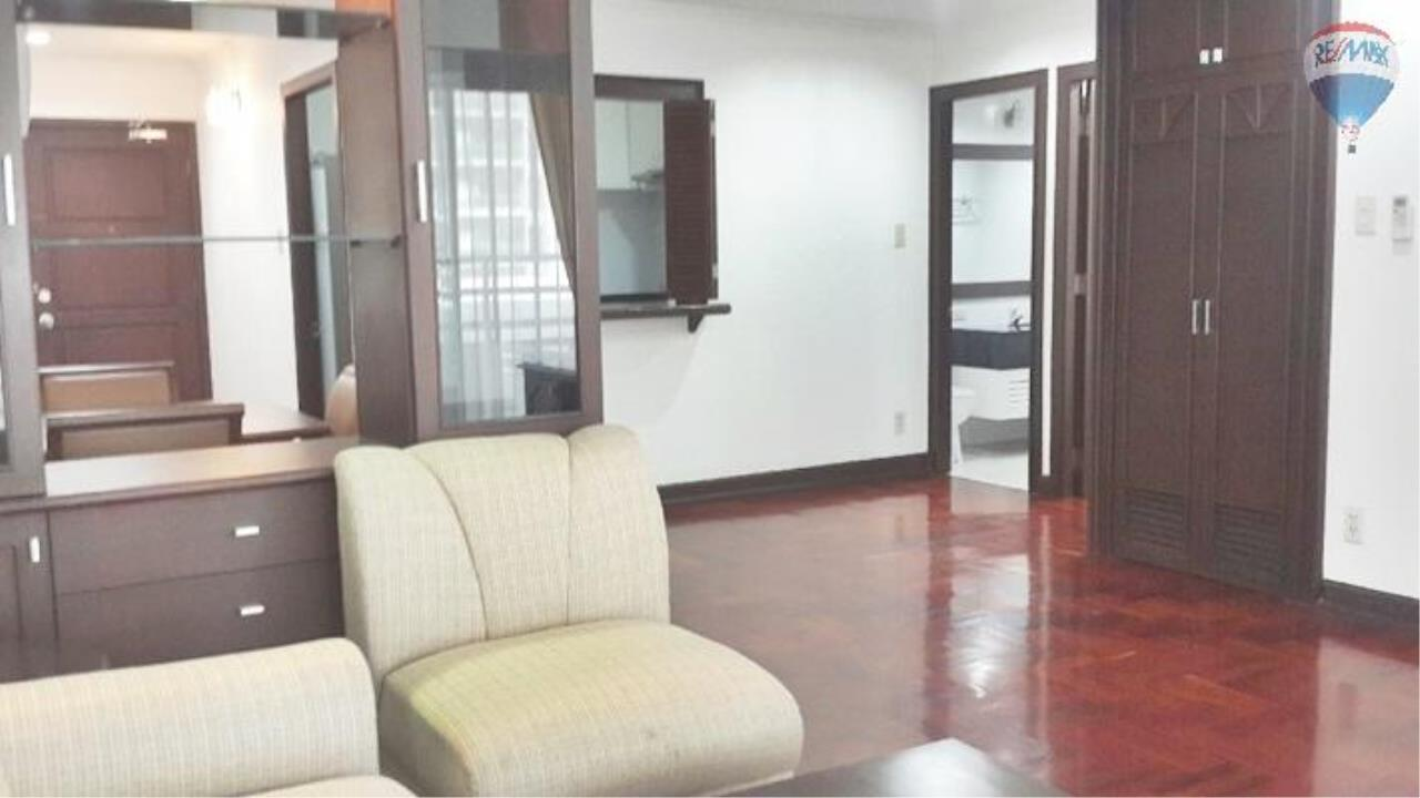 RE/MAX Properties Agency's 2 Bedroom 91.45 sq.m. for Rent at Acadamia Grand Tower 1