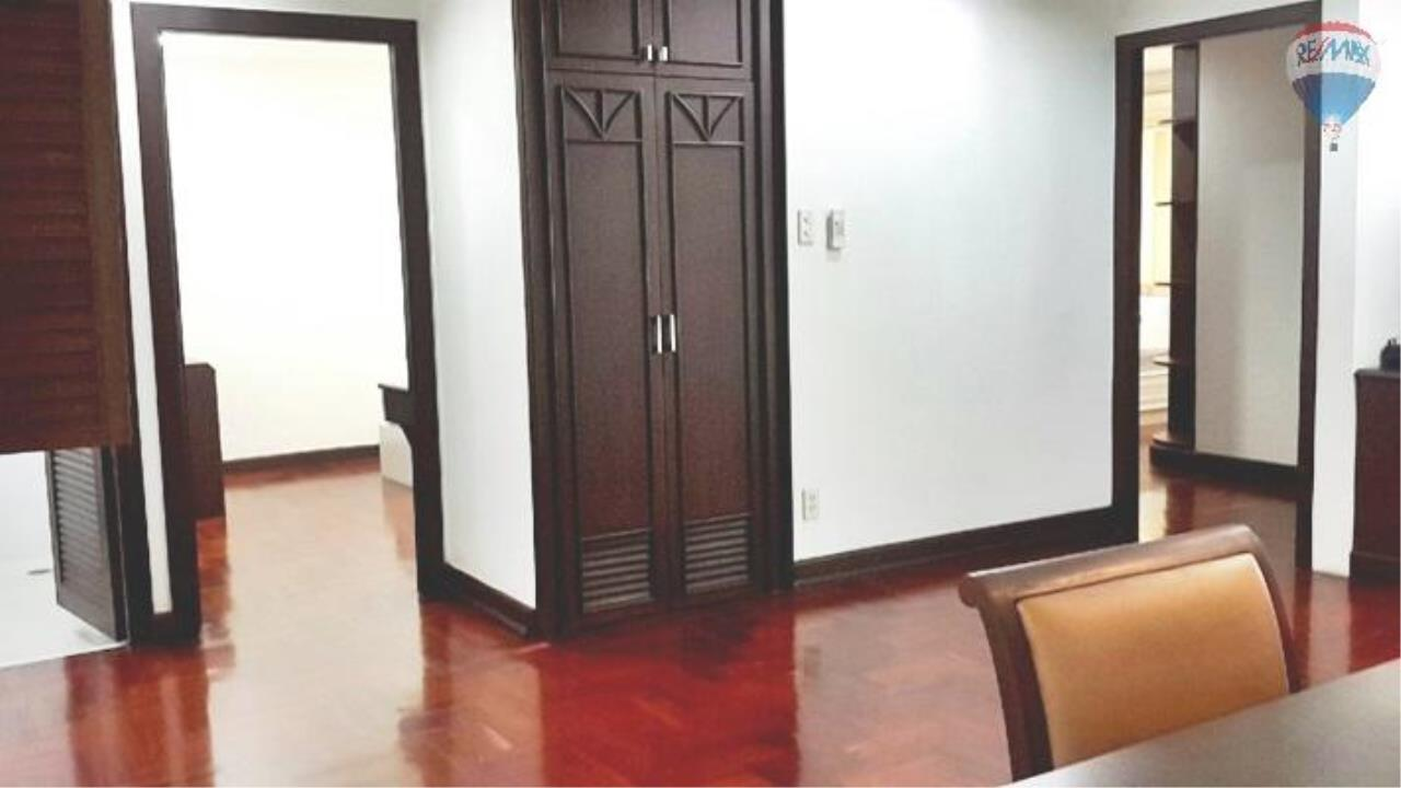 RE/MAX Properties Agency's 2 Bedroom 91.45 sq.m. for Rent at Acadamia Grand Tower 11