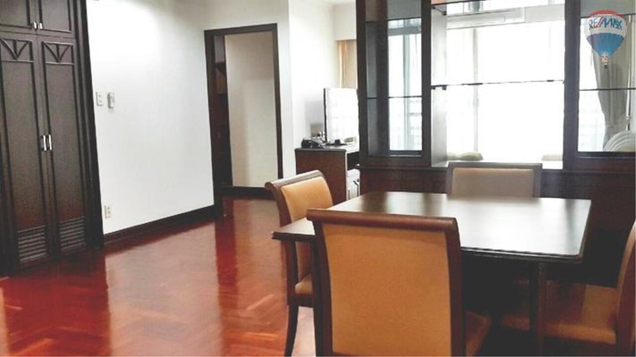 RE/MAX Properties Agency's 2 Bedroom 91.45 sq.m. for Rent at Acadamia Grand Tower 12