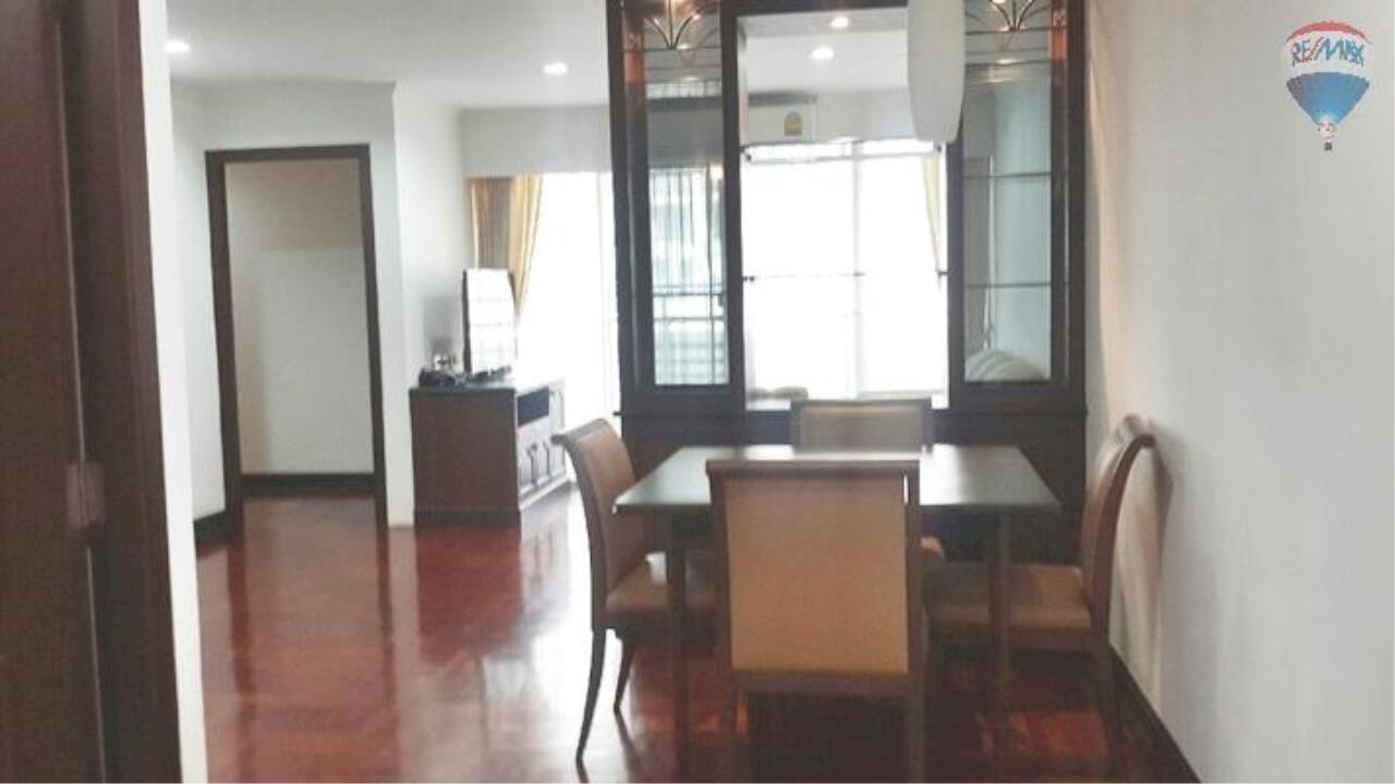 RE/MAX Properties Agency's 2 Bedroom 91.45 sq.m. for Rent at Acadamia Grand Tower 2