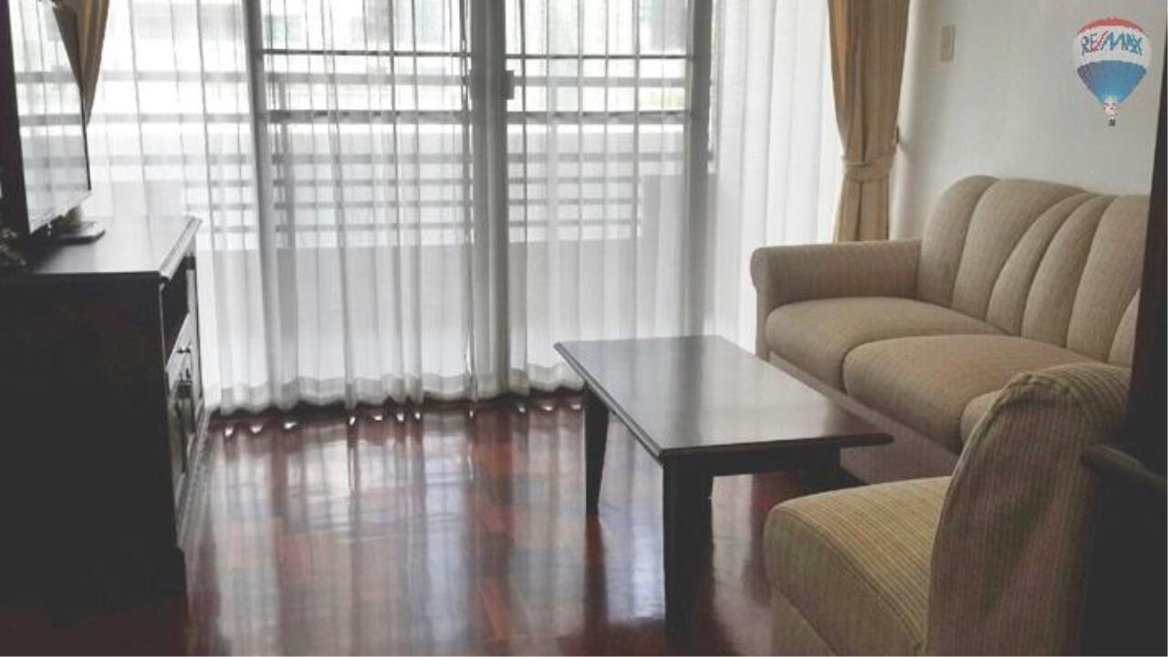 RE/MAX Properties Agency's 2 Bedroom 91.45 sq.m. for Rent at Acadamia Grand Tower 3