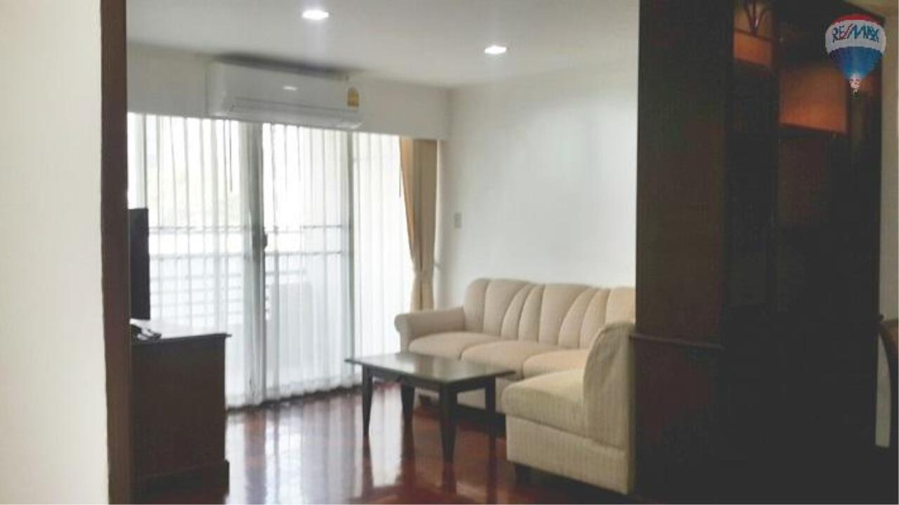 RE/MAX Properties Agency's 2 Bedroom 91.45 sq.m. for Rent at Acadamia Grand Tower 4