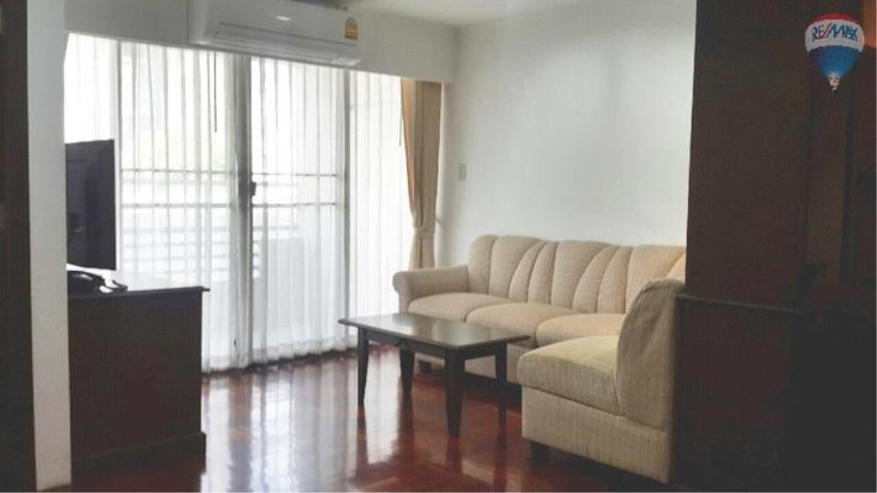 RE/MAX Properties Agency's 2 Bedroom 91.45 sq.m. for Rent at Acadamia Grand Tower 5
