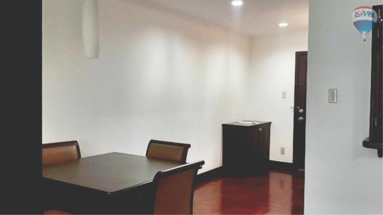 RE/MAX Properties Agency's 2 Bedroom 91.45 sq.m. for Rent at Acadamia Grand Tower 6