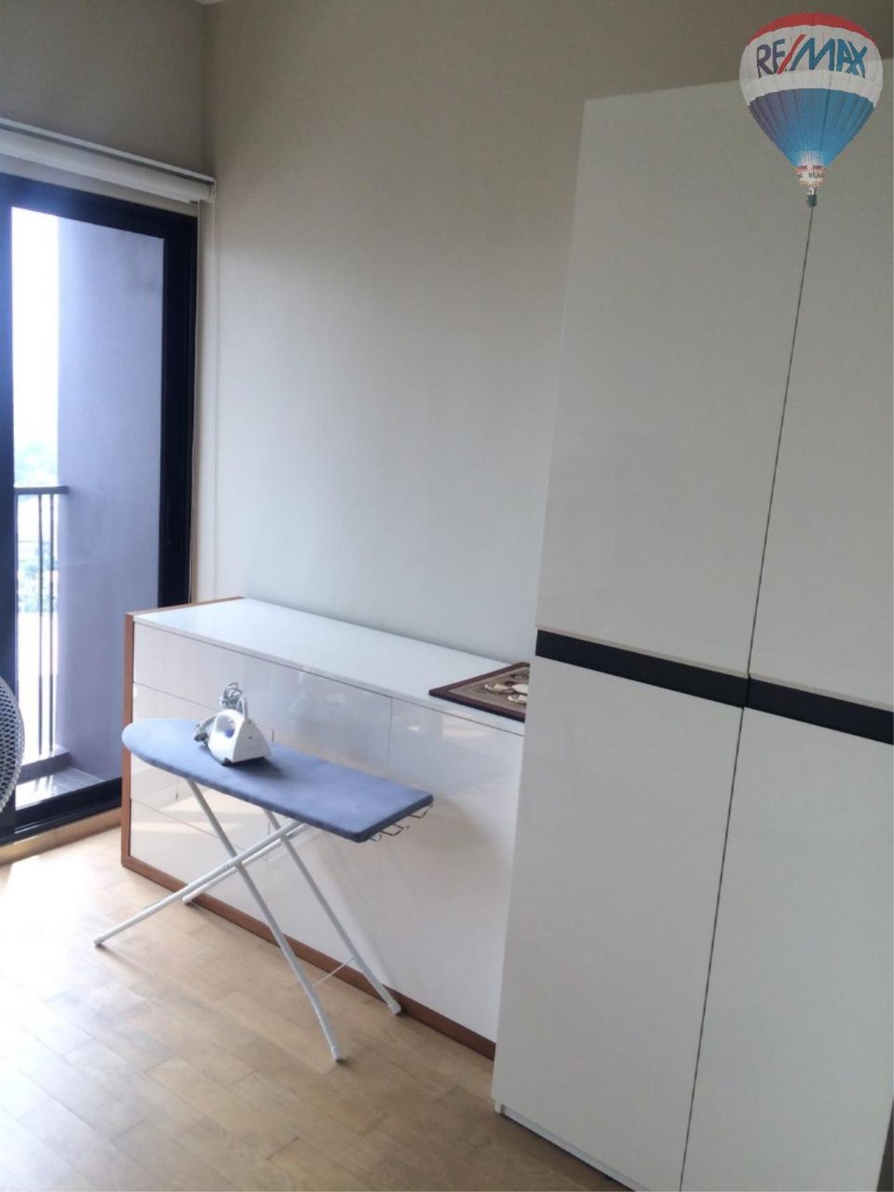 RE/MAX Properties Agency's Noble Reveal in Ekkamai 11