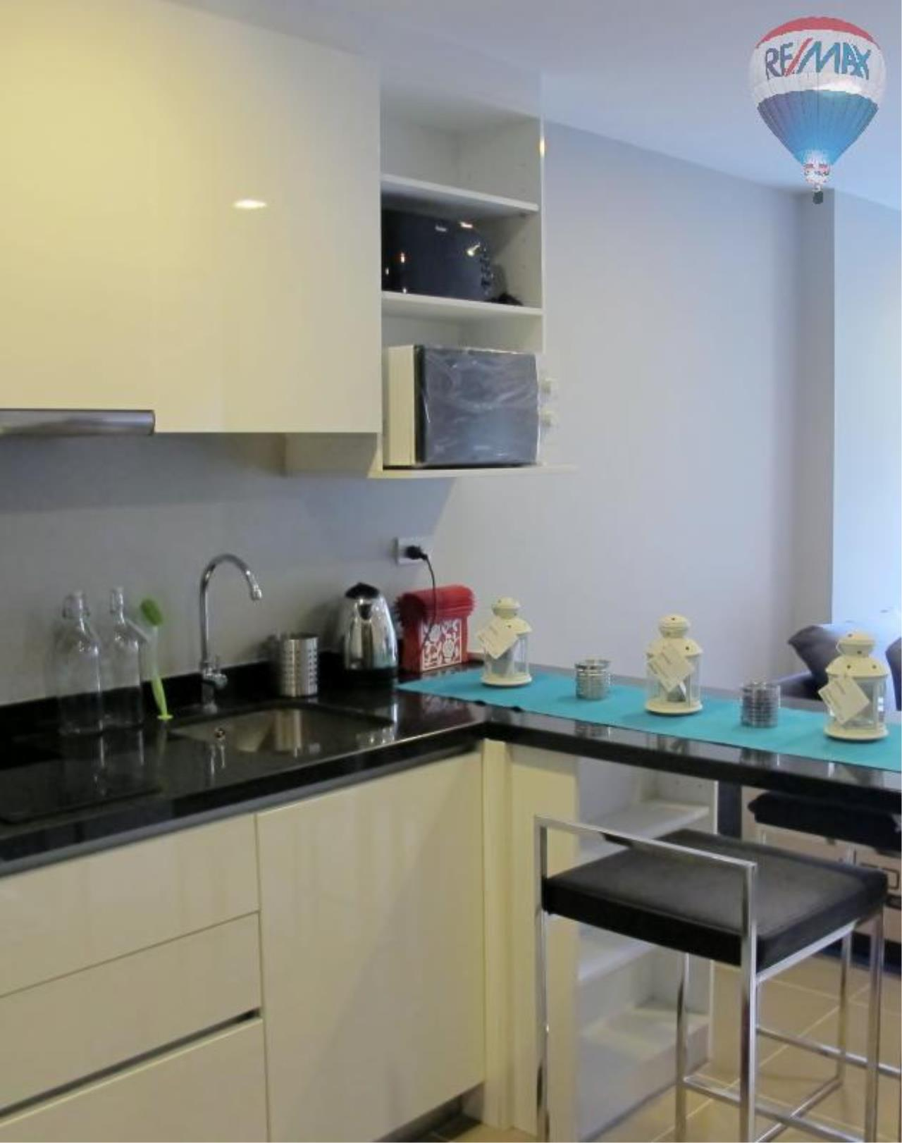 RE/MAX Properties Agency's 1 Bedroom 35 sq.m. for Rent at Miraj 1