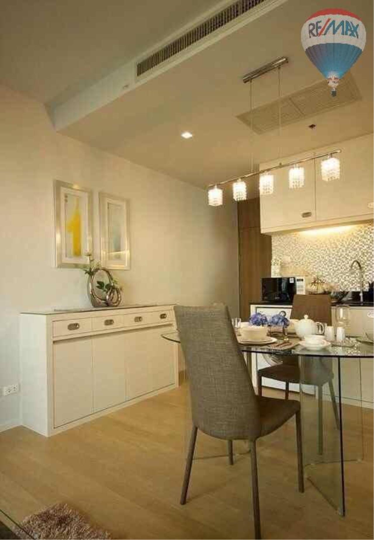 RE/MAX Properties Agency's Noble Refine 9