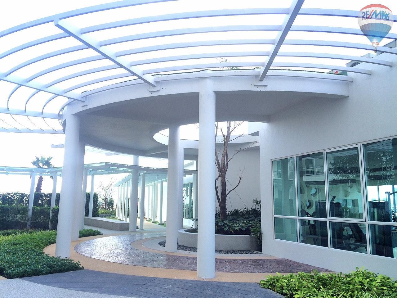 RE/MAX Properties Agency's Supalai Prima Riva Rama 3 12