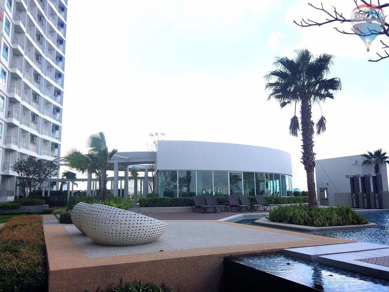 RE/MAX Properties Agency's Supalai Prima Riva Rama 3 13
