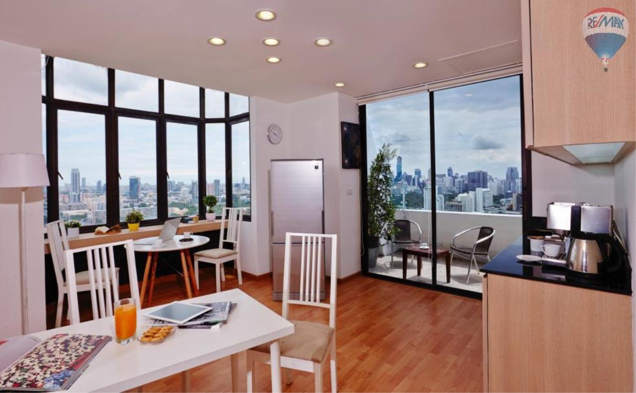 RE/MAX Properties Agency's Penthouse Office 300 sq.m. for Sale and Rent in Sukhumvit 4 1
