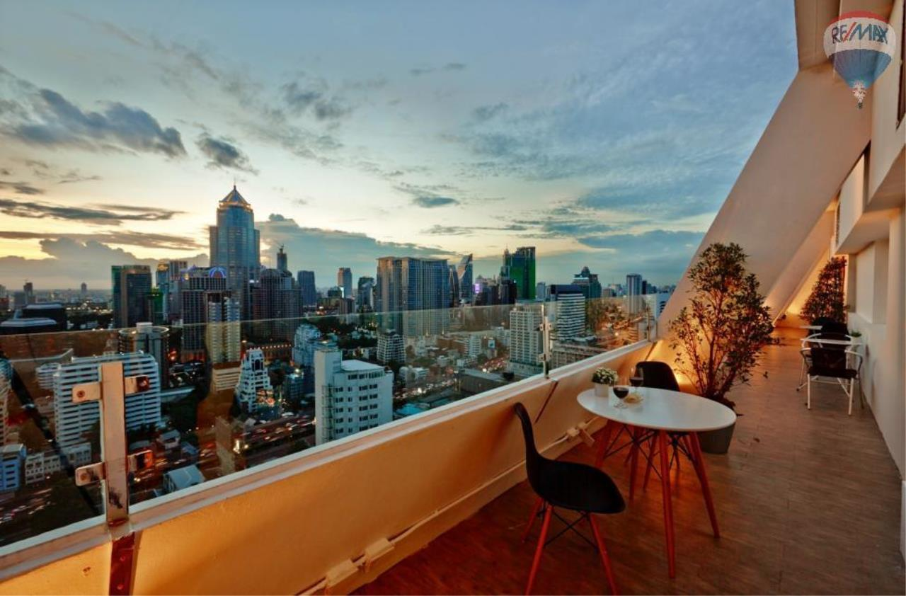 RE/MAX Properties Agency's Penthouse Office 300 sq.m. for Sale and Rent in Sukhumvit 4 4