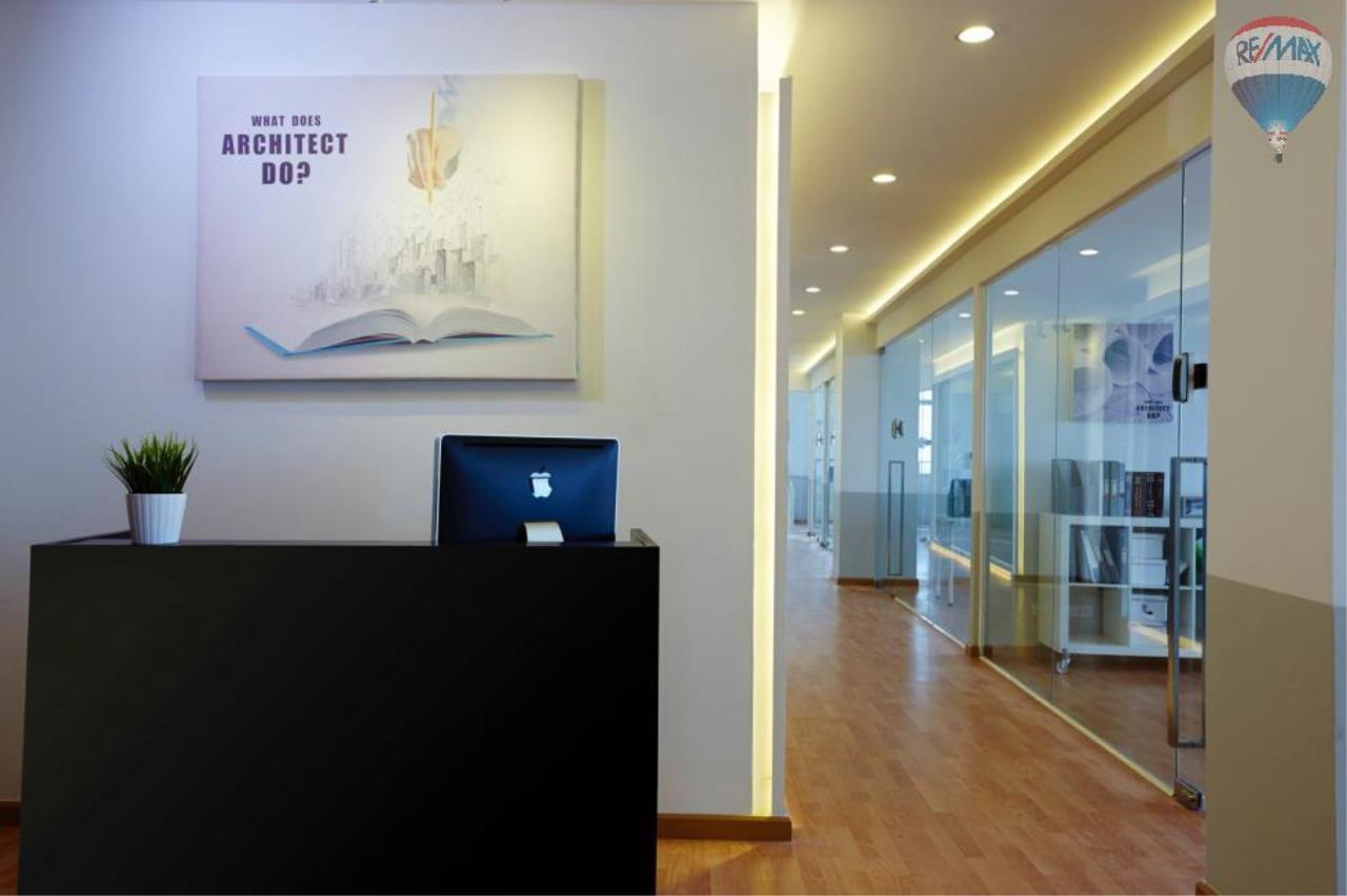 RE/MAX Properties Agency's Penthouse Office 300 sq.m. for Sale and Rent in Sukhumvit 4 5