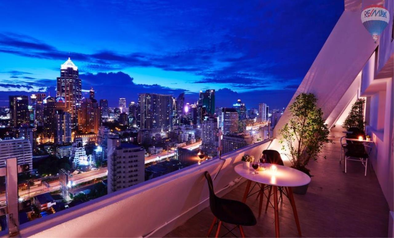 RE/MAX Properties Agency's Penthouse Office 300 sq.m. for Sale and Rent in Sukhumvit 4 7