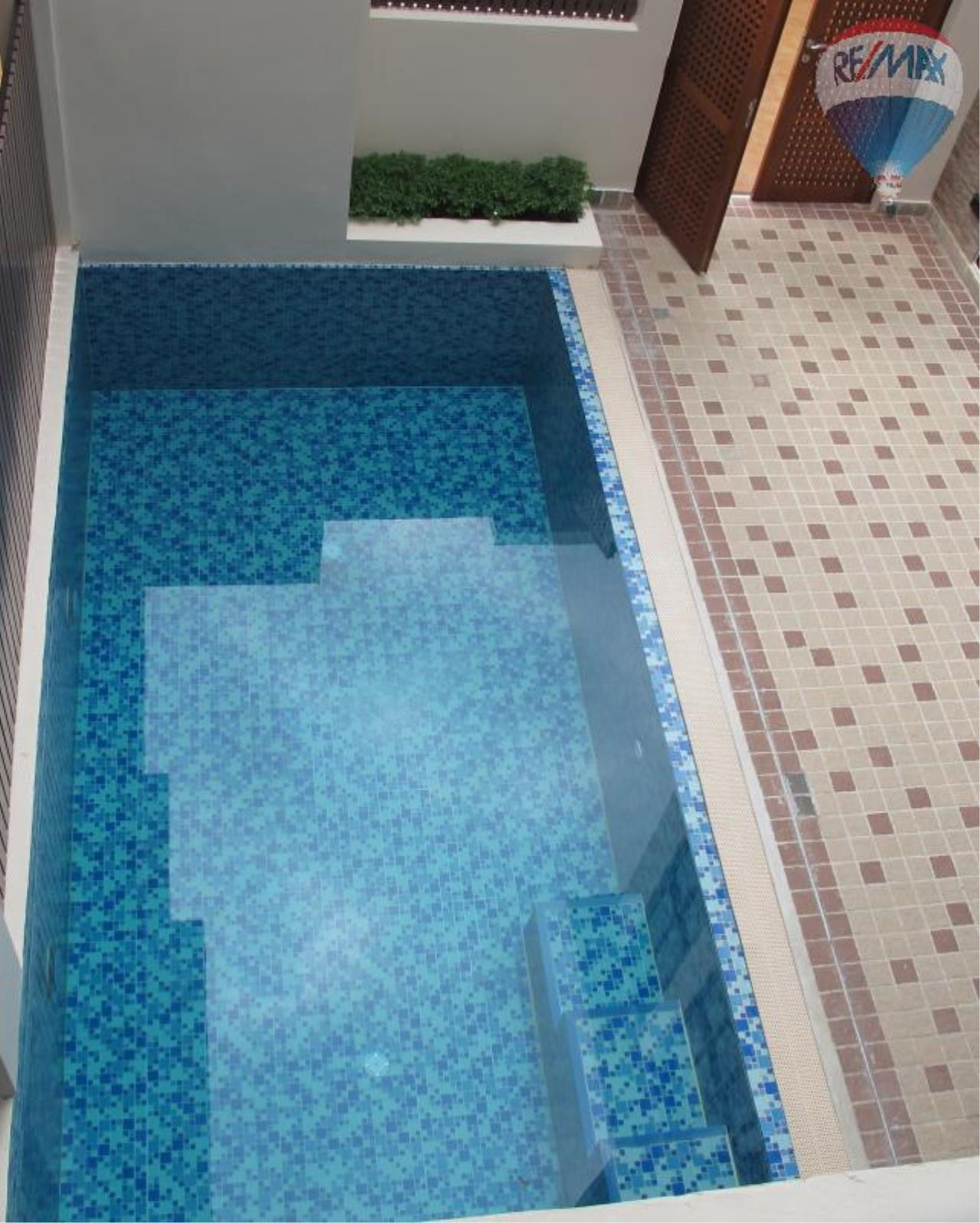 RE/MAX Properties Agency's 5 Bedroom 600 sq.m. for Rent in Sukhumvit 24 17