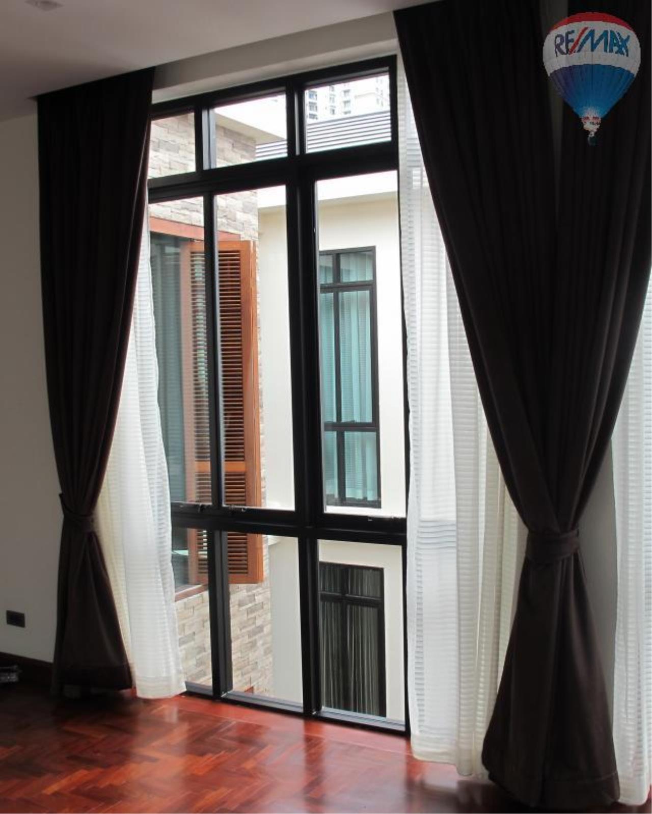 RE/MAX Properties Agency's 5 Bedroom 600 sq.m. for Rent in Sukhumvit 24 21