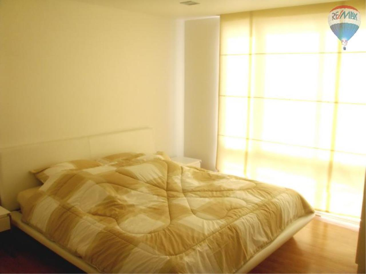 RE/MAX Properties Agency's 1 Bedroom 48.47 sq.m. for Sale at the Alcove 3